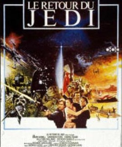 Secret de tournage du film Star Wars : Episode 6 - Le retour du jedi