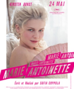 Secret de tournage du film Marie-Antoinette