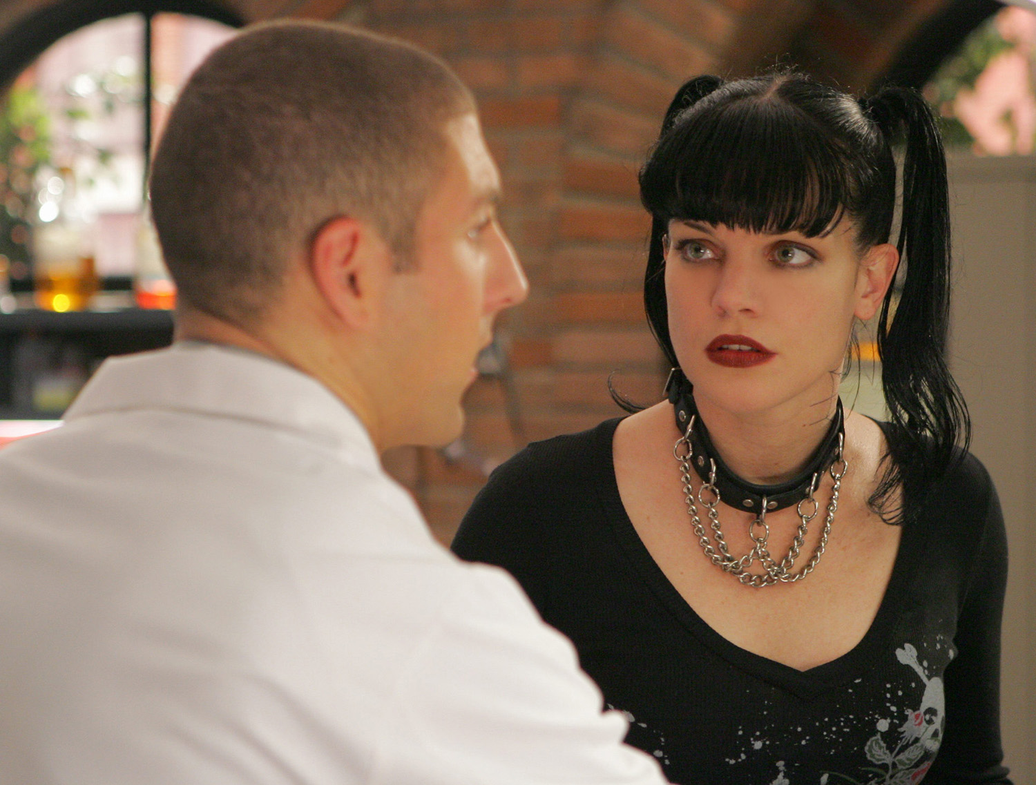 ncis girls images abby - photo #21