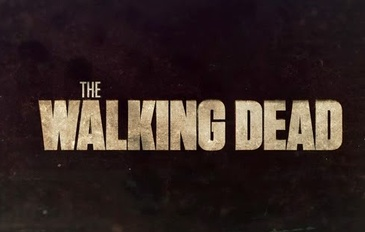 Logo de la série The Walking Dead