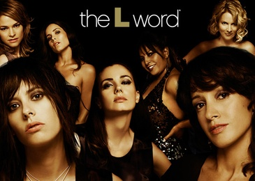Logo de la série The L Word