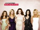 Affiche miniature du film Desperate Housewives