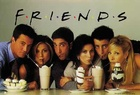 Affiche miniature du film Friends