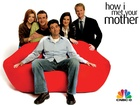 Affiche miniature du film How I met your mother