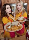 Affiche miniature du film 2 broke girls