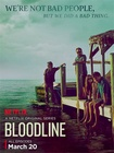 Affiche miniature du film Bloodline