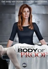 Affiche miniature du film Body of proof