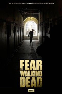 Logo de la série Fear The Walking Dead