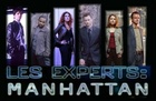 Affiche miniature du film Les experts : Manhattan