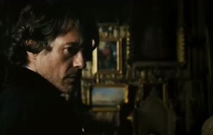 Sherlock Holmes 2 : Jeu d'Ombres  Bande annonce 1 VF
