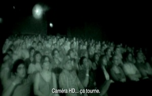 Paranormal Activity  Bande annonce 1 VOST