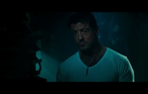 The Expendables 2  Teaser 1 VF