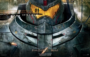 Pacific Rim  TV Spot 1 Vost