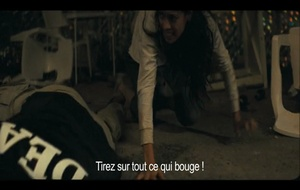 Miss Bala  Bande annonce 1 VOST