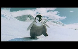 Happy Feet  Bande annonce 2 VF