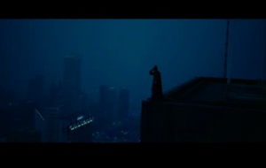 The Dark Knight, Le Chevalier Noir  La bande annonce du film The Dark Knight