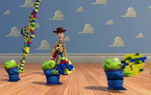 Toy Story 3  Bande annonce 1 VF