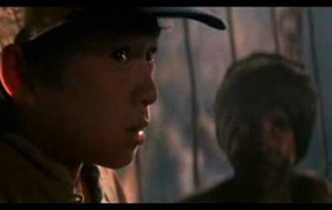 Indiana Jones et le temple maudit  Bande annonce 1 VO