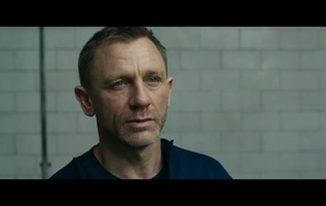 James Bond 23 : Skyfall  Teaser 1 VF