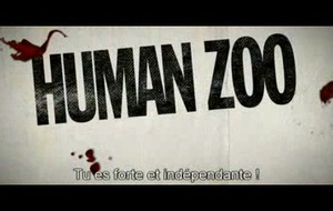 Human Zoo  Bande annonce 1 du film Human Zoo