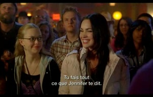 Jennifer's Body  Jennifer's body du film Jennifer's body